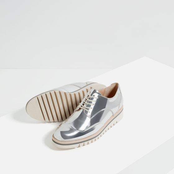 Zapatos Trf Inditexaholic Zara Zara Trf Zapatos Inditexaholic Zara qwXg1YO